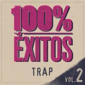 100% Éxitos - Trap Vol 2 de Various Artists