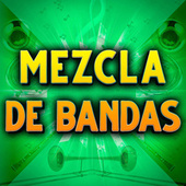 Mezcla De Bandas de Various Artists
