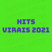 Hits Virais 2021 von Various Artists