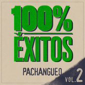 100% Éxitos - Pachangeo Vol 2 de Various Artists