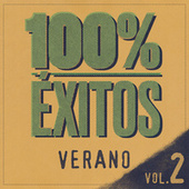 100% Éxitos - Verano Vol 2 de Various Artists