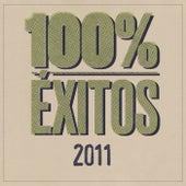 100% Éxitos - 2011 de Various Artists