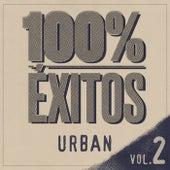 100% Éxitos - Urban Vol 2 de Various Artists