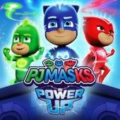 PJ Power Up by PJ Masks