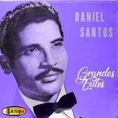 Daniel Santos by Daniel Santos