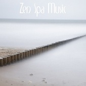 Zen Spa Music by S.P.A