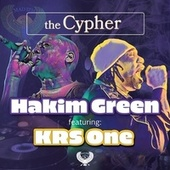 The Cypher by Hakim Green