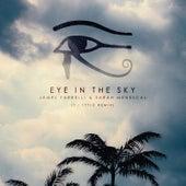 Eye in the Sky (Dj Style Remix) de James Farrelli
