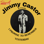 I Promise to Remember Yesterday by The Jimmy Castor Bunch