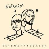 Extraños by Esteman