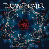 Lost Not Forgotten Archives: Images and Words - Live in Japan, 2017 by Dream Theater