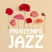 Printemps Jazz by Various Artists