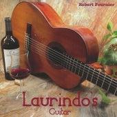 Laurindo's Guitar de Robert Fournier