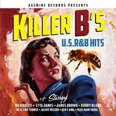 Killer B's: U.S. R&B Hits fra Various Artists