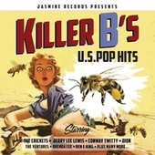 Killer B's: U.S. Pop Hits fra Various Artists