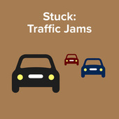 Stuck : Traffic Jams de Various Artists