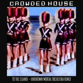 To The Island (Unknown Mortal Orchestra Remix) by Crowded House