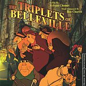 The Triplets Of Belleville by Various Artists