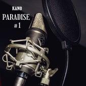 Paradise #1 by Kano