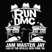 Jam Master Jay - Live At The Apollo, Ny, 19 Apr 86 (Remastered) von Run-D.M.C.
