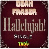 Hallelujah di Dean Fraser