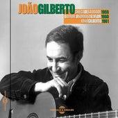 Chega De Saudade - o Amor, o Sorriso, e a Flor - Joao Gilberto by João Gilberto