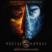 Mortal Kombat (Original Motion Picture Soundtrack) de BenjaminWallfisch