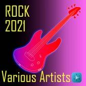 Rock 2021 von Various Artists