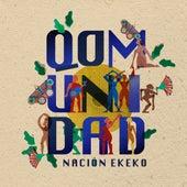 Qomunidad by Nación Ekeko