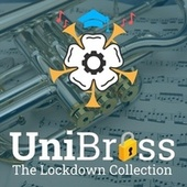 UniBrass: The Lockdown Collection by Various Artists