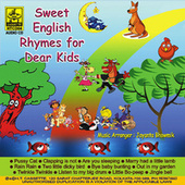 Sweet English Rhymes For Dear Kids de Sudhesna