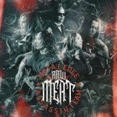 Raw M.E.A.T. (Live) de Metal Edge Assassin Team