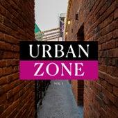 Urban Zone vol. I von Various Artists