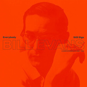 Autumn Leaves by Bill Evans