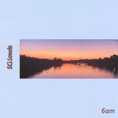 6am de SG Lewis