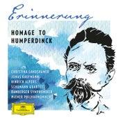 Erinnerung – Homage to Humperdinck by Various Artists