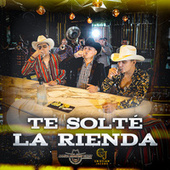 Te Solté La Rienda (En Vivo) de Cristian Jacobo