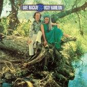 Dave Mackay & Vicky Hamilton by Dave Mackay