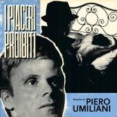 I piaceri proibiti (Original Motion Picture Soundtrack / Extended Version) de Piero Umiliani