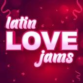Latin Love Jams de Various Artists