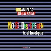 No Se Desesperen (feat. El Kuelgue) de Los Abuelos De La Nada