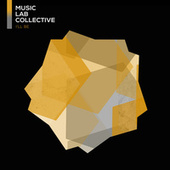 I'll Be (arr. piano) by Music Lab Collective
