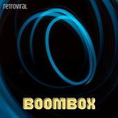 Boombox de Retroviral