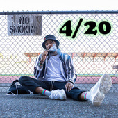 4/20 (Four Twenty) by Various Artists