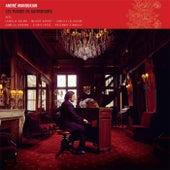 Les pianos de Gainsbourg by André Manoukian