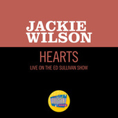 Hearts (Live On The Ed Sullivan Show, April 1, 1962) by Jackie Wilson