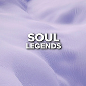 Soul Legends fra Various Artists