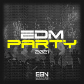 EDM Party 2021 de Various Artists