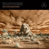 Live In the Mojave Desert by Earthless