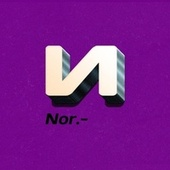 Nor.- II by N'or